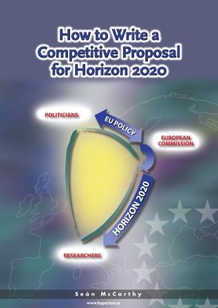 Visual Veranstaltung How to Write a Competitive Proposal for Horizon 2020