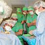 Visual Veranstaltung 46. Tübinger Ohrchirurgie-Kursus