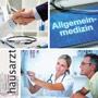 Visual Veranstaltung 4. Tag der Allgemeinmedizin in Tübingen